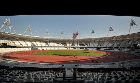 London Olympic Stadium To Remain Public Facility After Games