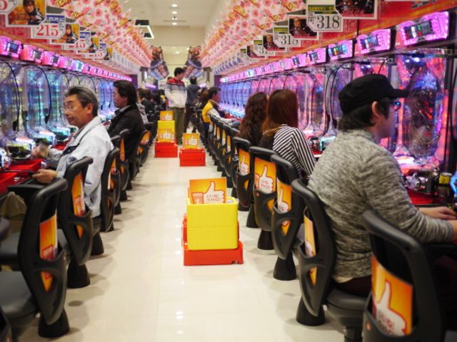 Japan's next growth industry?