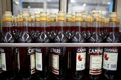Hidden Italy Billionaire Garavoglia Seen Pouring Campari Fortune