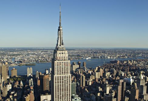 Empire State Building IPO Challenged by Tangle of Legacy Holders