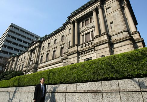 BOJ at Odds With Itself Confuses Investors