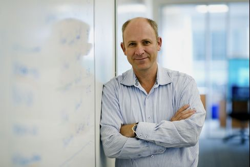 New Relic CEO Lewis Cirne