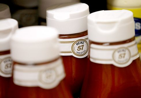 Heinz Turnaround CEO Johnson May Reap $100 Million After Buyout