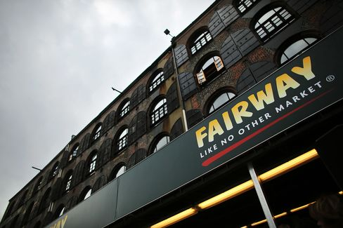 Fairway Group Said to Move Ahead With $200 Million IPO in April