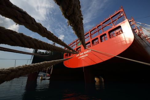 Hyundai Heavy to Lift Prices on Demand as China Shipyards Falter