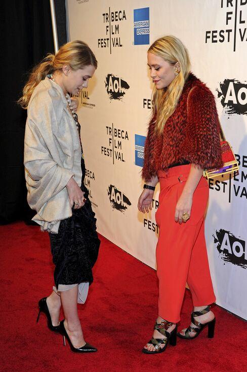 Tribeca Film Festival Opening Night