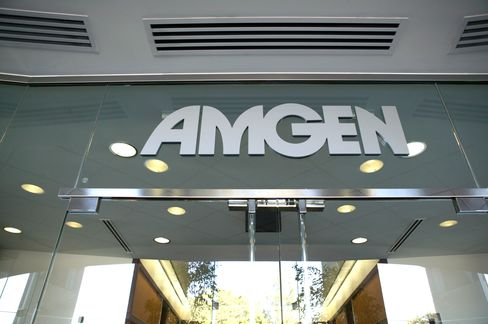 Amgen Drugs May Boost Survival After a Nuclear Attack, FDA Says