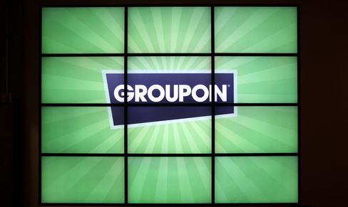 Buying Groupon Hard for Google With Growth Diminishing
