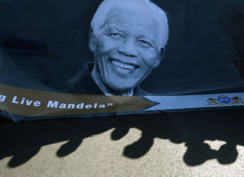 Nelson Mandela's Condition Has Become Critical, Presidency Says