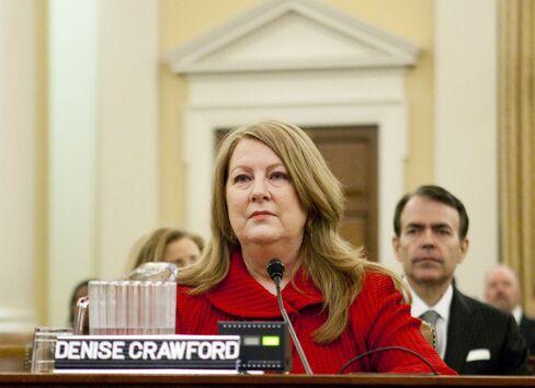Denise Voigt Crawford
