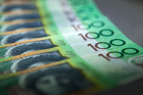 Australian One-Hundred Dollar Banknotes