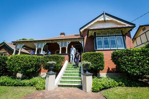 Residential Property in Sydney