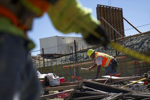 U.S. Construction Spending