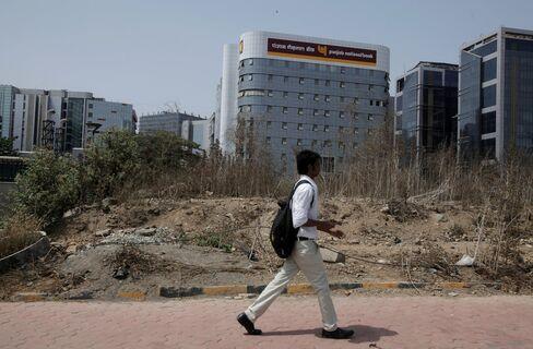 India's Banks Vulnerable as Slowdown Cuts Capital, IMF Says