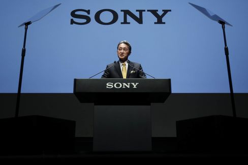 Sony Profit Rises Due to PlayStation, Movie-Business Strength