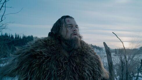 Oscars 2016 Predictions Based on Golden Globe Winners