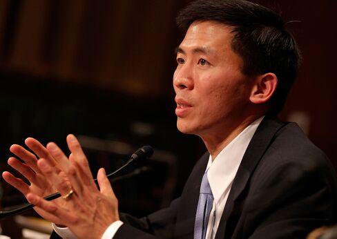 Judge Goodwin Liu