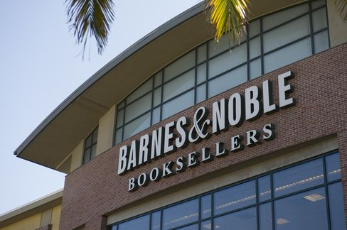 Barnes & Noble Investor Pushes Management to Spin Off Nook