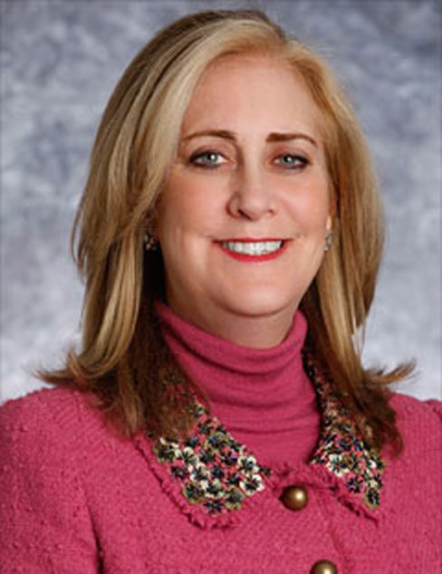 Former JPMorgan Chase & Co. Chief Investment Officer Ina Drew