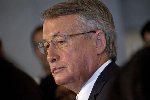 Australian Treasurer Wayne Swan
