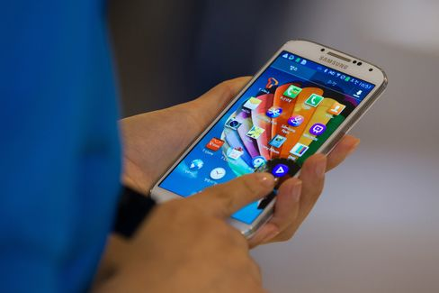Samsung Galaxy Breaks Easier Than Apple's IPhone in Tests