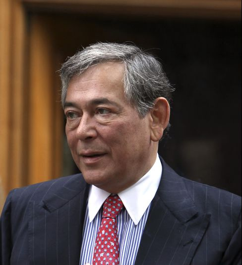 Lloyds Banking Group Plc's former CEO Eric Daniels