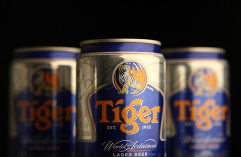 Thai Billionaire, Overseas Union Set for Bidding War on F&N
