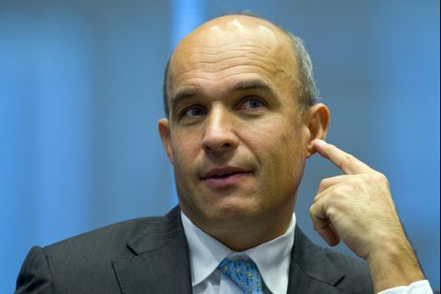 Jim Balsillie, co-CEO of Research in Motion Ltd.