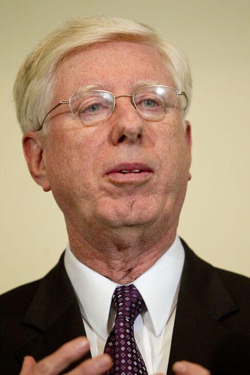 Iowa's Attorney General Tom Miller