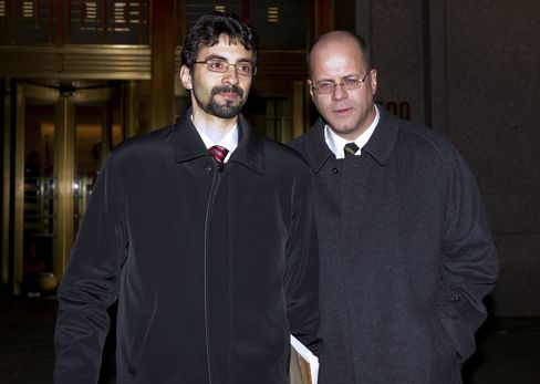 'Flash Boys' Programmer Loses Goldman Fight Over Legal Fees