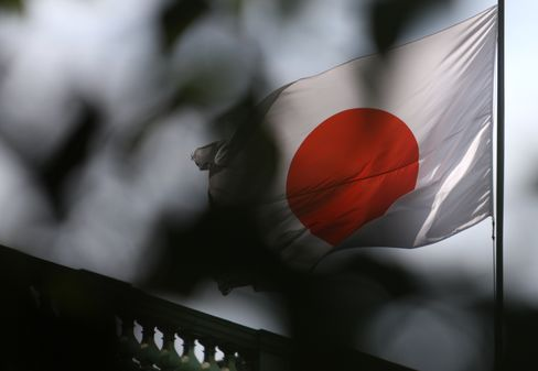 Japan Sees More 'Widespread' Global Slowdown With China Cooling