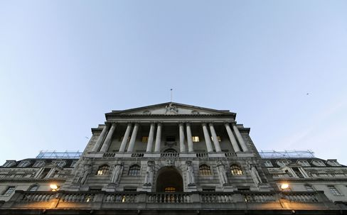 BOE Proposes Power to Target Risks in Mortgages, Derivatives