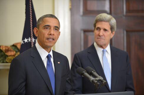 Massachusetts Readies for Third Senate Race as Kerry Nominated