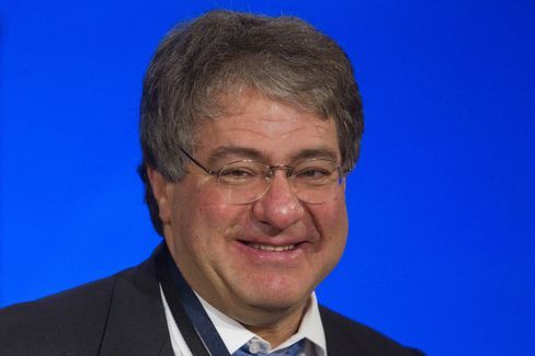 Chairman And CEO Of Apollo Management LP Leon Black