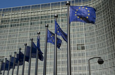 EU Rescue Plan May Unravel as Economic Growth Ebbs