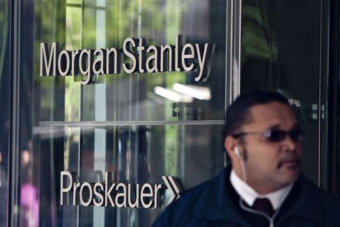 Morgan Stanley Smith Barney Said to Change Broker Pay