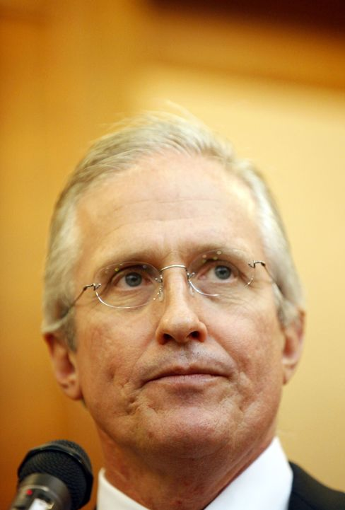 TPG Capital Co-Founder Jim Coulter