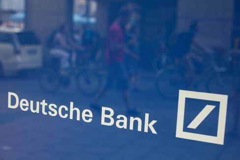 Jain Says Investors Split on Deutsche Bank Capital, Applaud Plan