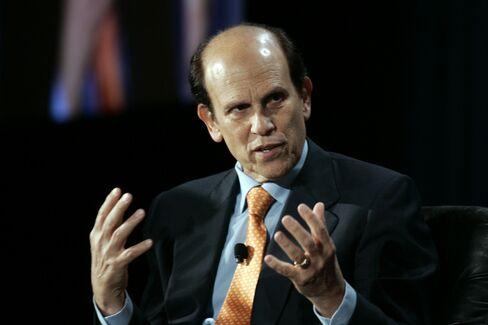 Michael Milken, chairman of the Milken Institute