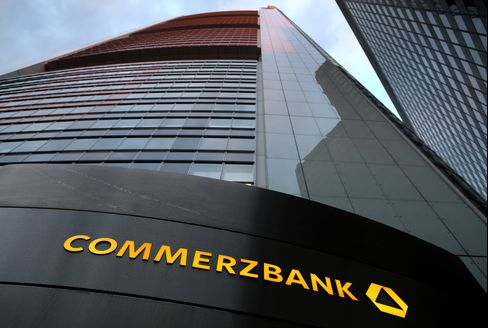 Commerzbank Most Recommended by Analysts
