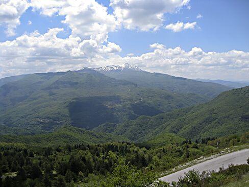 Monti Sibillini National Park