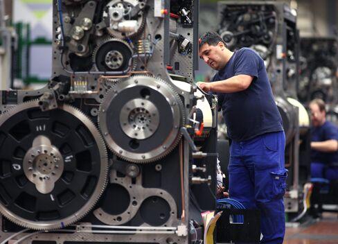 Heidelberger Druckmaschinen Production