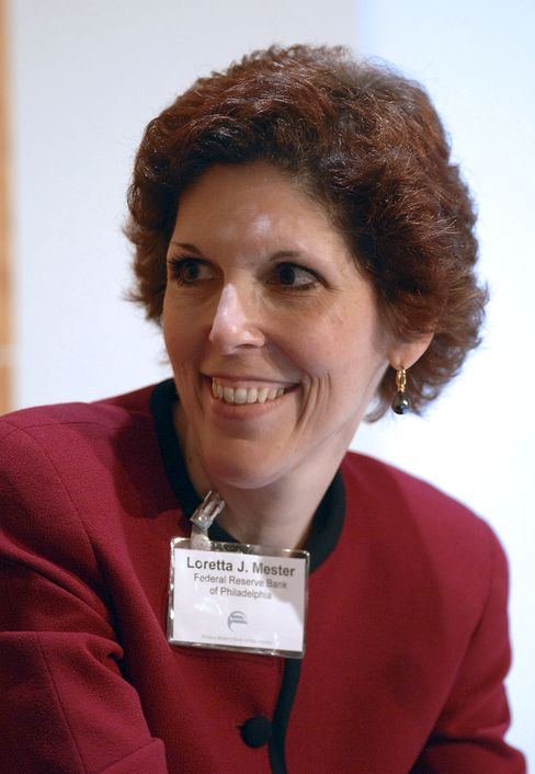 Loretta Mester