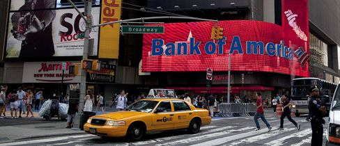 BofA Mortgage Risk May Rise $9 Billion