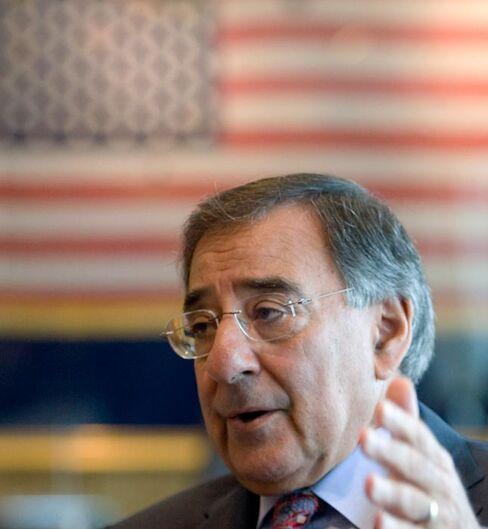 Obama Said to Consider Panetta, Reed, Mabus for Defense Job
