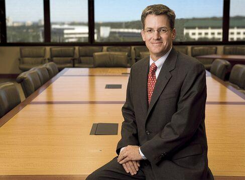 Weyerhaeuser Chief Executive Officer Doyle Simons