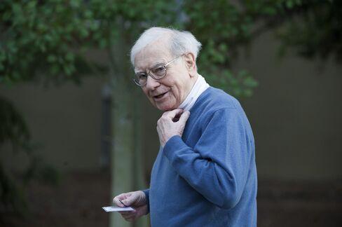 Buffett Completes Radiation, Omaha World-Herald Reports