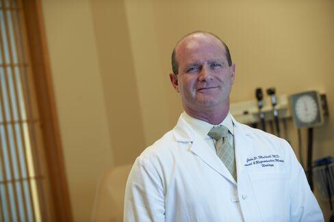 Dr. John P. Mulhall
