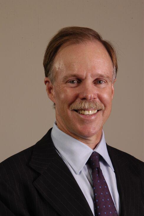Former Head of Endowment for Harvard Jack Meyer