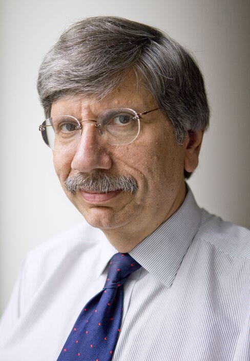 Rich Jaroslovsky